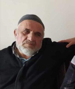 Değerli büyüğümüz Ahmet Ali Çal Abimiz vefat etmiştir. Mekânı cennet olsun. İnşallah